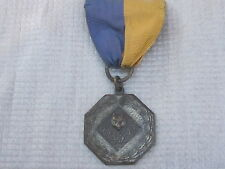 Vintage BSA Boy Scouts of America Cub Scout Pin Badge Medal