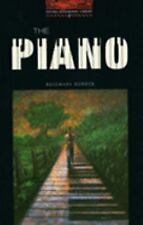 The Oxford Bookworms Library: Stage 2: 700 Headwords The Piano (Bookworms Series