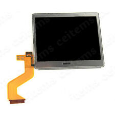 Top Upper LCD Screen Display Replacement Repair Parts For DS Lite NDSL