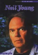 Neil Young : In His Own Words by Michael Heatley (1997, Paperback) BRAND NEW