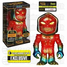 Mythos Skeletor Hikari Sofubi Vinyl Figure - New hand numbered Ltd Edition