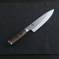 New KAI Tim Malzer Gemany Champion model Chef's knife 200mm VG-MAX Küchenmesser
