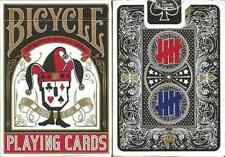 Bicycle Undefeated Playing Cards – Limited Edition - SEALED