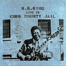 B.B. King - Live in Cook County Jail [New Vinyl]