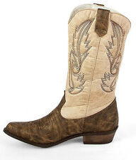 New Coconuts By Matisse Women's Gaucho Cowboy western  Boots size 8.5
