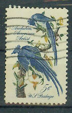 Briefmarken USA 1963 John James Audubon Mi.Nr.854
