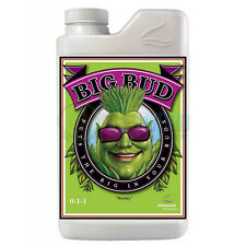 Advanced Nutrients Big Bud Fertilizer Booster Vitamin Supplement Enhancer 250 ML