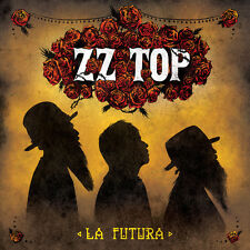 ZZ TOP La Futura 2LP 180g Vinyl + MP3 ZZ-Top Rick Rubin * NEW