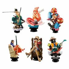 [in stock] MEGAHOUSE Chess Pieces Collection R One Piece Vol.2 JAPAN White Base