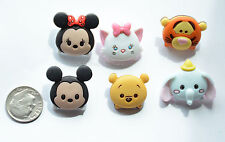 Tsum Tsum / Disney License ~ Dress It Up / Shank Button ~ Crafts ~ Sew