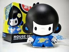 House of Liu Contemporary - BLUE BABY DI DI boy -Toy Figure Vinyl, Ninja