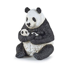 PANDA & BABY Replica # 50196 ~ New for 2016 FREE SHIP/USA w/$25.+ Papo Items