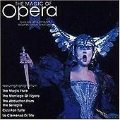 The Magic Of Opera, London Philharmonic Orchestra, Good CD
