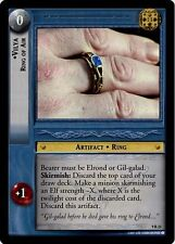 LOTR TCG Reflections FOIL Vilya, Ring of Air 9R23