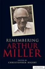 Remembering Arthur Miller (Biography and Autobiography)