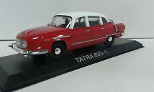 TATRA 603-1 LEGENDARY BALKAN CARS DEAGOSTINI IXO 1/43
