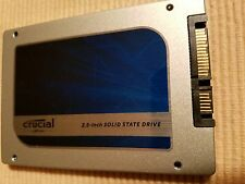 Crucial MX100 256GB SATA 2.5-Inch Internal Solid State Drive 6Gbps