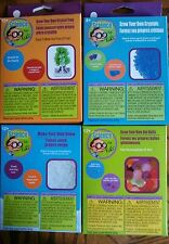 Thinking Cap Activities 4 Science Kits for Kids Educational Learning The Fun Way