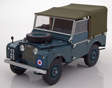 Minichamps 1:18  LAND ROVER  1948  RAF