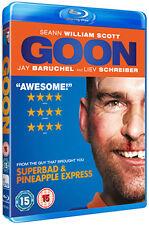GOON - BLU-RAY - REGION B UK