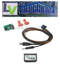 05801 Interfaccia Cavo Ripristino Recupero USB AUX BLUE&ME Fiat Idea