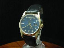 Rolex Day-Date 18kt 750 GOLD Automatic Orologio Uomo/ref 18238/calibro 3135