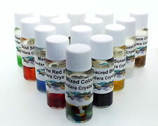 Full Set of 15 Andara Crystal Magickal Anointing Oils