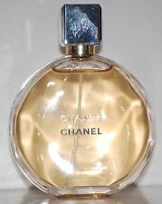 Chanel CHANCE Factice / Dummy Bottle Collectible - No Perfume