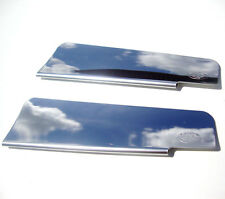 VW T1 T2 Windscreen Wiper Wind Deflector Beetle Ghia Bus Camper Stainless Steel