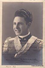 # PADOVA 1933 : CARABINIERI: CARABINIERE DEDICA A COMPAGNO D'ARMI - FOTO TUROLA