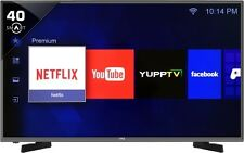 Vu 102cm (40) Full HD Smart LED TV (H40K311)