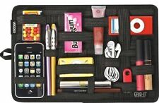 New Multi Gadget Organizer GRID-IT Travel Organizer Insert Bag Case ONE