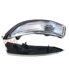 FORD FIESTA MK7 MK8 2008- 2015 LEFT SIDE WING/DOOR MIRROR INDICATOR LENS CLEAR