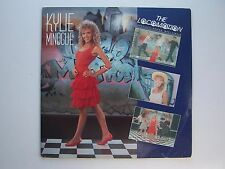 Kylie Minogue - The Loco-Motion Vinyl Single Record 0-21043