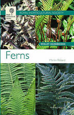 RHS Wisley Handbook: Ferns by Octopus Publishing Group (Paperback, 2008)