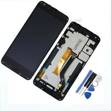 For HTC Desire 530 LCD Display Touch Screen Digitizer+Frame Assembly Black