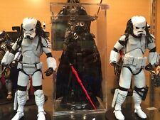 Predator Neca Star Wars Black Series Custom Action Figure ABSOLUTELY AWESOME !!