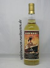Bowmore 12Y 2002 Single Cask Islay Malt Scotch Whisky Fair Dresden 2015 56%