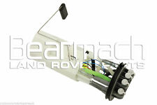 LAND ROVER DEFENDER 110 TD5 BEARMACH IN TANK FUEL PUMP & SENDER WFX000260 98-04