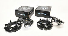 Super GT Hubcentric Wheel Spacers 15mm & 20mm For Honda Civic FN2 Front & Rear