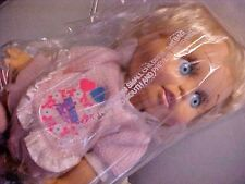 "Innocent Cynthia BABY FACE Galoob LGTI 14"" jointed doll"