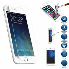 9H Premium Clear Tempered Glass Screen Protector Film for Apple iPhone 7 #D23