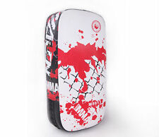 Taekwondo MMA Boxing Punching Pad TKD Training Gear Sanda Muay Thai Foot Target