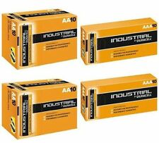 Duracell 20 x AAA and 20 x AA Industrial Battery Replaces Procell Expiry 2021