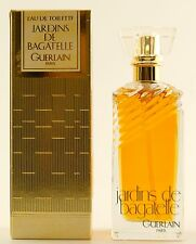 (GRUNDPREIS 166,50€/100ML) GUERLAIN JARDINS DE BAGATELLE 60ML EDT SPRAY