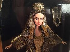 Elizabeth Taylor in Cleopatra  Barbie Doll