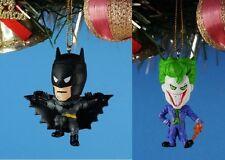 CHRISTBAUMSCHMUCK Weihnachten Xmas Haus Deko DC Universe Batman Villain Joker