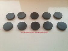 "PACK OF 10 NEW   Ball Valve Rubber Washer 1/2""   ( 13mm )  Diameter"