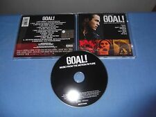 "VV.AA ""Goal!"" CD OST BIG BROTHER EUROPE 2005"