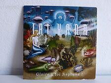 CD Single promo TRI YANN Gloire a toi Neptune 886971802023 BRETAGNE CELTIQUE